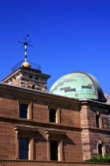 Múzea a galérie v sydney