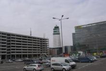 Letisko viedeň má nový terminál