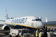 e227efae1d664 Nízkonákladový letecký prepravca Ryanair prepravil z bratislavského ...