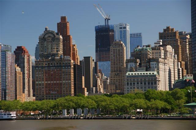 Najlepšie datovania v NYC