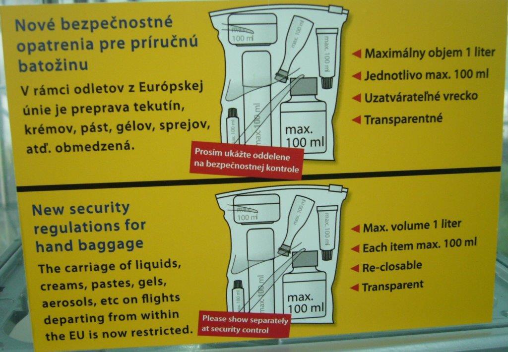 4c71f80bd22bb Dodatočné zásoby liekov môžete prevážať v zapísanej batožine (t.j v  batožine do podpalubia).