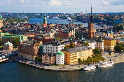 Štokholm datovania online